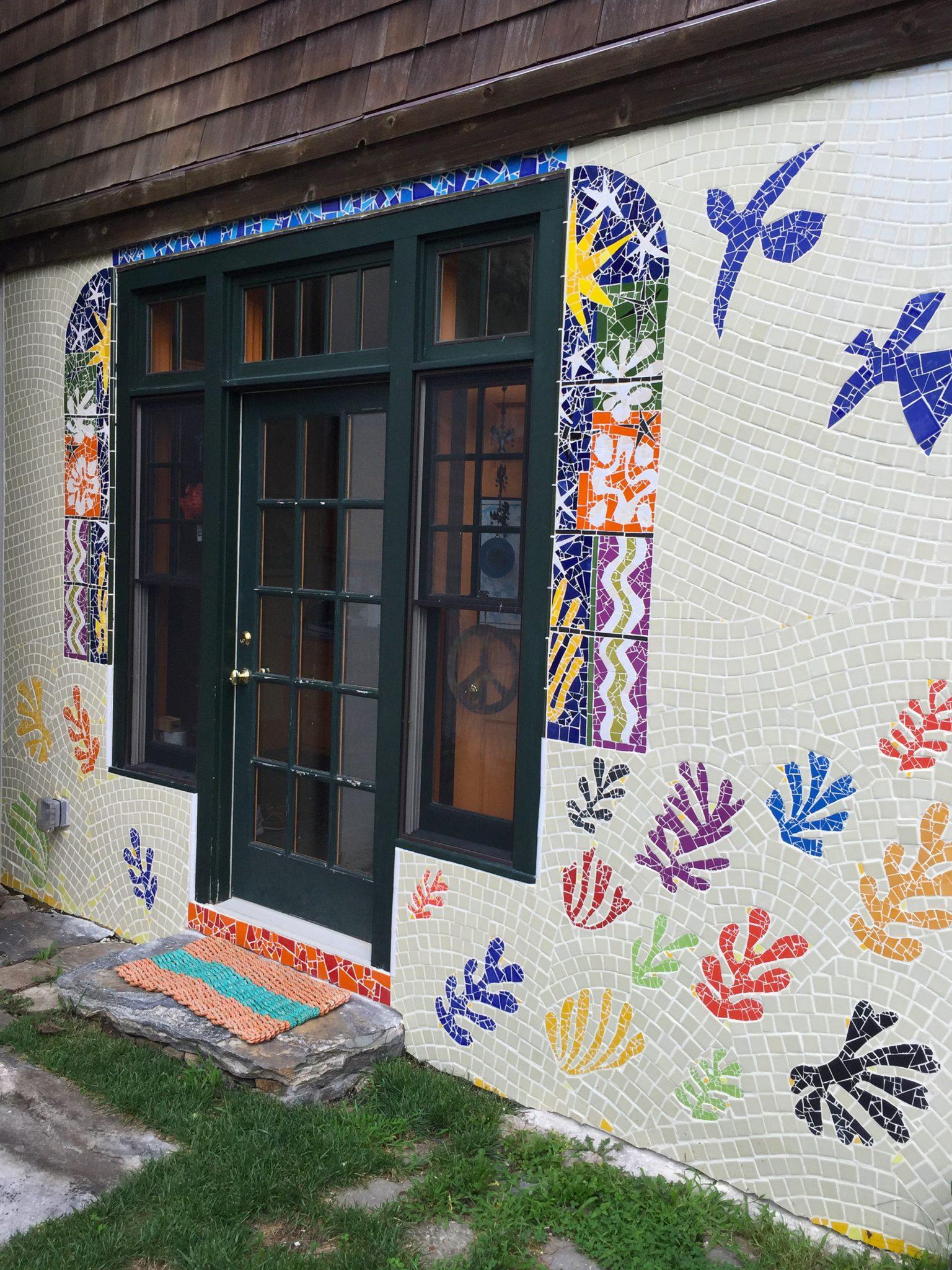 Matisse wall 1
