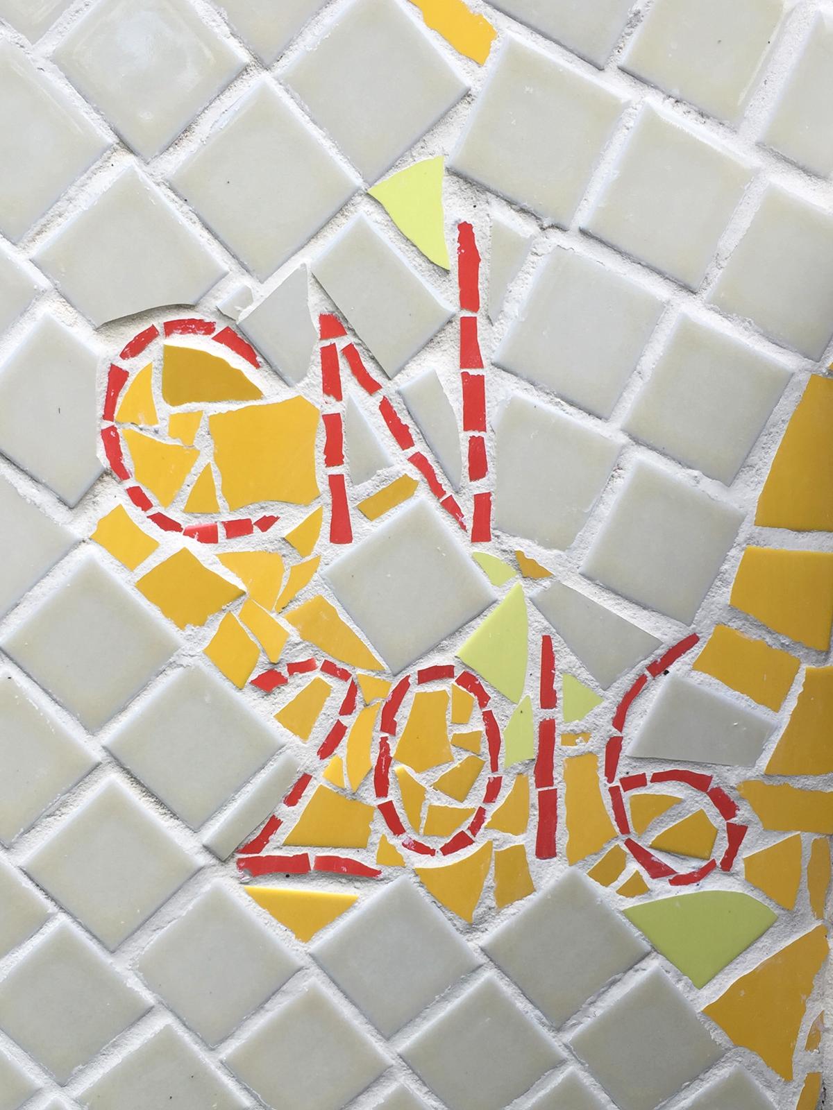 Matisse wall 11