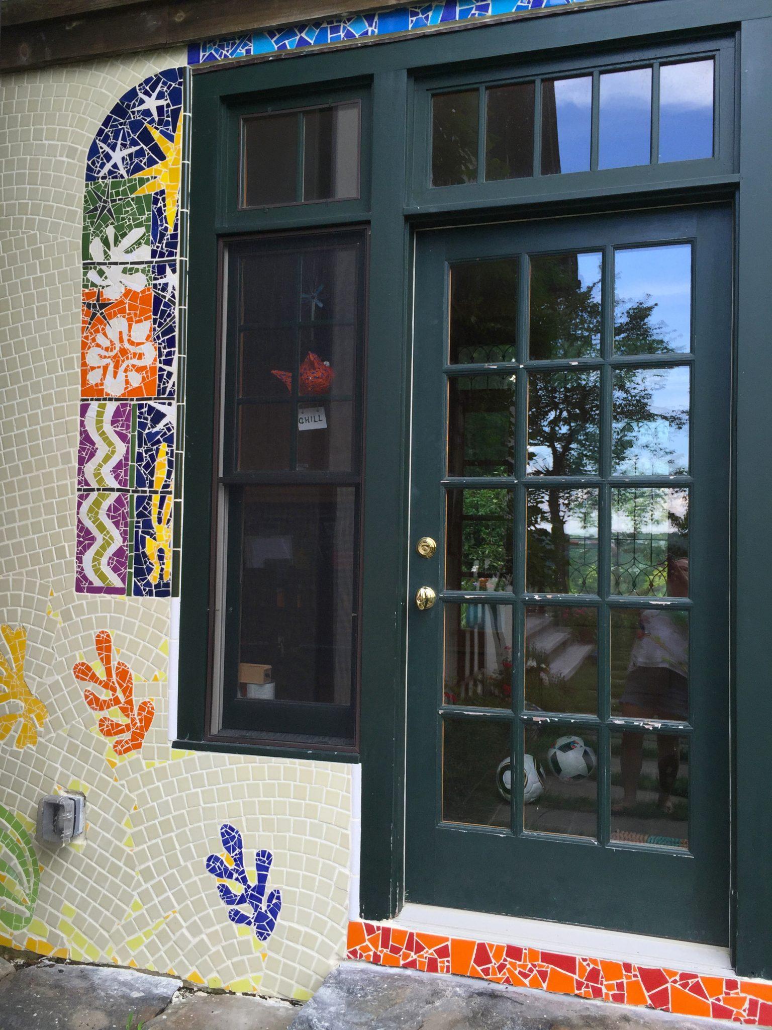 Matisse wall 3