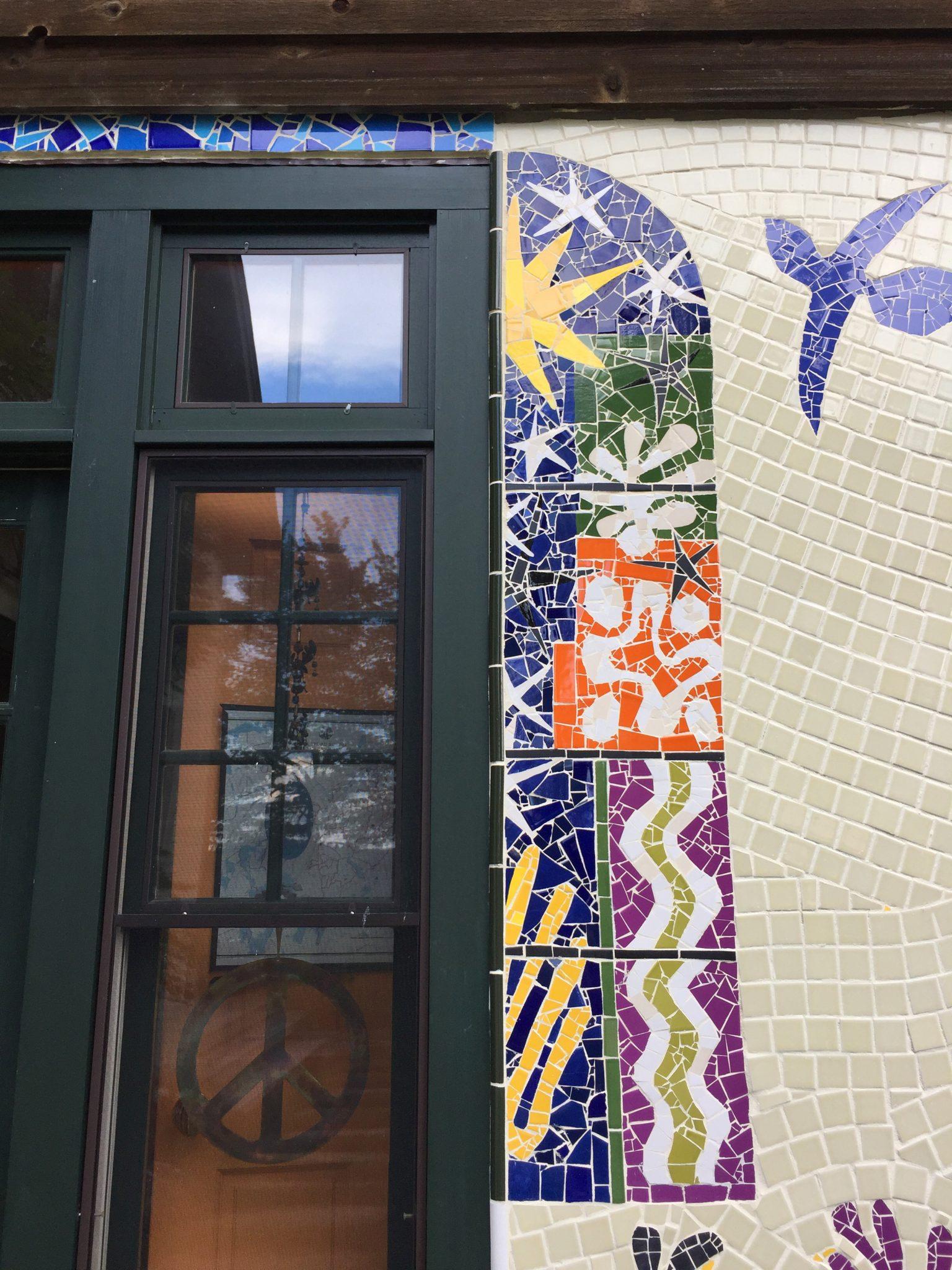 Matisse wall 4