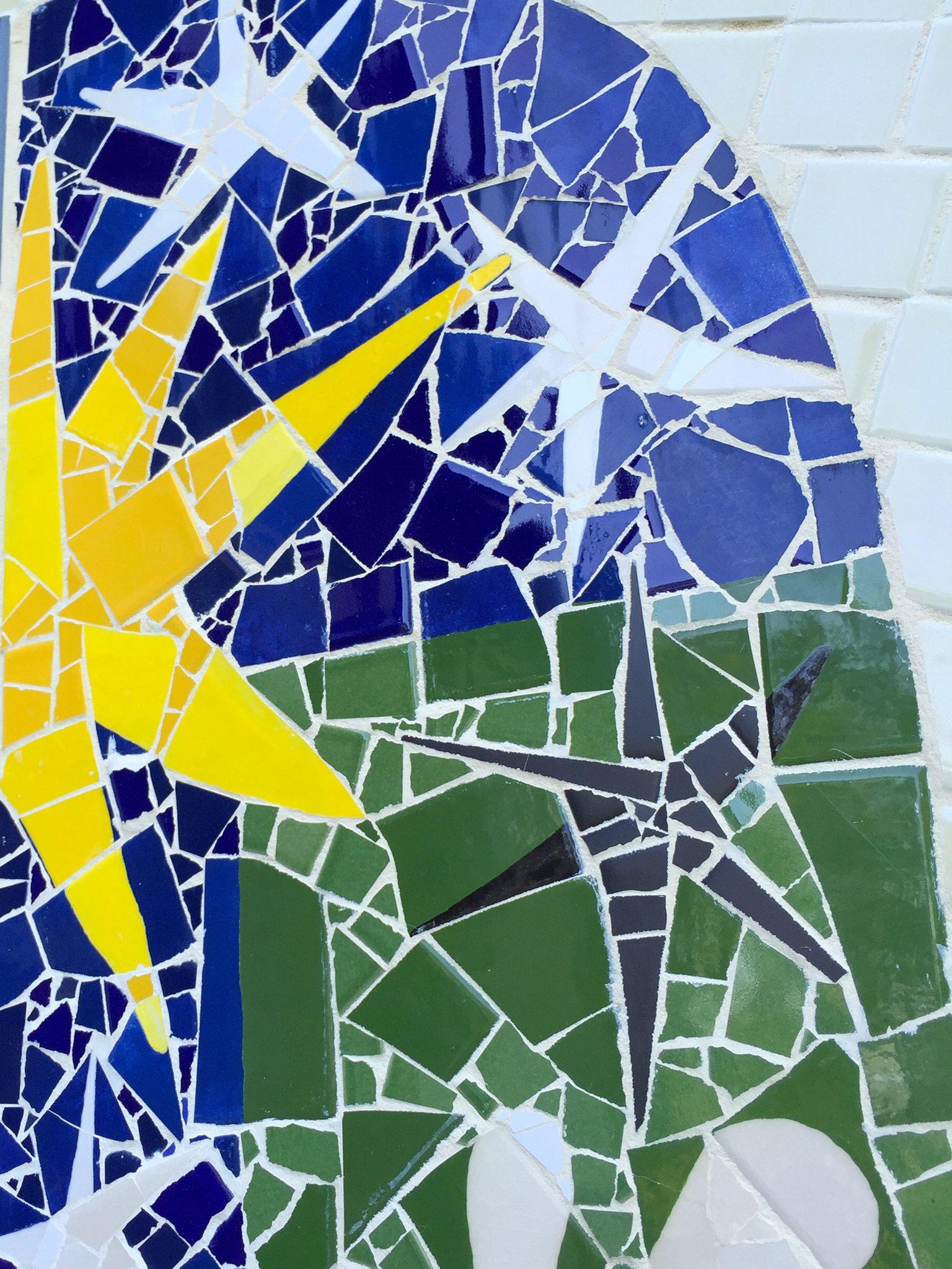 Matisse wall 6